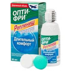Opti-Free Replenish (90 мл)