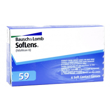 SofLens 59 (6 линз)
