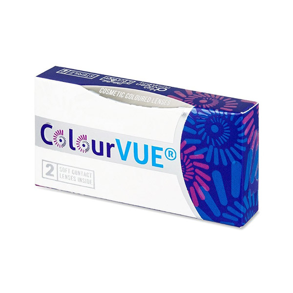 ColourVue 3 Tones (2 линзы)